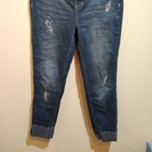 Justice Bottoms - Justice Jeans